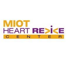 MIOT Heart Revive Centre