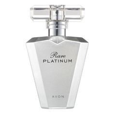 Avon Rare Platinum: Tip Top Tuberose