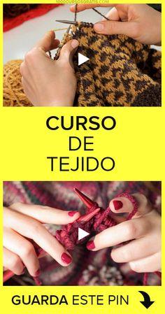 The best 15 knit baby blankets of the week Diy Crafts New, Diy Crafts Knitting, Diy Crafts Crochet, Easy Knitting Patterns, Knitting Videos, Crochet Videos, Herringbone Stitch Tutorial, Plaid Crochet, Crochet Symbols