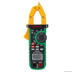 Awesome Top 10 Best Clamp Meters in 2017 Reviews  Check more at http://www.hqtext.com/top-10-best-clamp-meters-reviews/