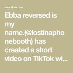 Ebba reversed is my name.(@lostinaphonebooth) has created a short video on TikTok with music Surrender. Poetry by Alfa Holden. Pause to read and enjoy. Poetry Quotes, Poems, Inspirational Quotes, Social Media, Reading, Music, Life Coach Quotes, Musica, Musik