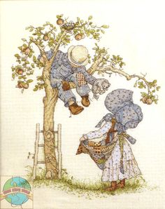 gifs et tubes sarah kay - Page 3 Holly Hobbie, Cross Stitch Kits, Cross Stitch Patterns, Hobby Lobby Crafts, Hobby Town, Hobby World, Finding A Hobby, Hobbies To Try, Cheap Hobbies