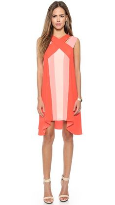BCBGMAXAZRIA...Arizona trip?                                               Chantal Dress #currentlyobsessed