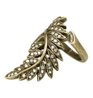 Lingering Leaf Ring Fall for this look! $18.00 clangley.mymarkstore.com