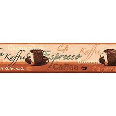 Bordo Coffee marrone 5 m