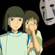 Hayao Miyazaki's Spirited Away by Studio Ghibli