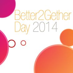 .Inschrijven Better2Gether Day Evenement!