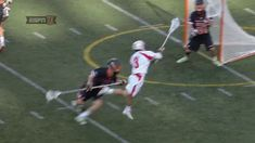 Attack Moves: Rob Pannell's Question Mark Dodge