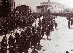 21 Φεβρουαρίου 1913: Η άλωση του Μπιζανίου και η απελευθέρωση των Ιωαννίνων (ένα ενδιαφέρον φωτογραφικό οδοιπορικό) Historical Photos, Snow, World, Outdoor, Instagram, Google, Historical Pictures, Outdoors, The World
