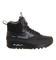Air Max 1 Mid SneakerBoots Wmns