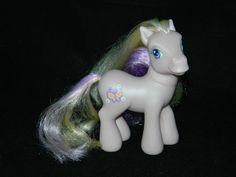 My Little Pony G3 Fluttershy [1d] #Hasbro