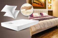 really good memory foam mattress deal on wowcher