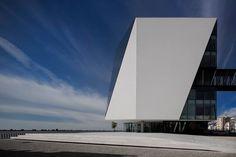 Miguel Arruda Arquitectos Associados / Vila Franca de Xira, Portugal