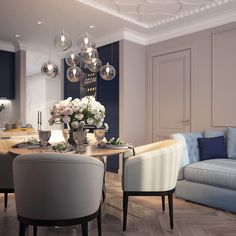 For more luxury home interior design inspirations check our website Small Apartment Living, Living Spaces, Living Room, Luxury Homes Interior, Home Interior Design, Wood Interiors, Interior Design Inspiration, Luxury Furniture, Kitchen Design