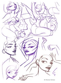 Shane Glines ...more reference for Mirna or Isabella