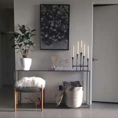 Hardworking console table is welded heavy-duty but looks light on its feet. Industrial iron with raw antiqued finish.