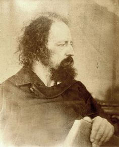 Julia Margaret Cameron, 'The Dirty Monk (Alfred Lord Tennyson), albumen print Bram Stoker's Dracula, Old Photos, Vintage Photos, London Friend, Alfred Lord Tennyson, Julia Margaret Cameron, Victorian Photography, Circle Of Friends