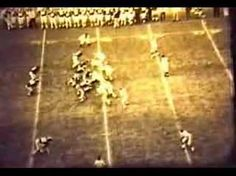 WE ARE MARSHALL - Marshall Thundering Herd - Game's final moments ECU 1970 - On November 14, 1970, Marshall University and the entire community of Huntington, West Virginia, experienced the greatest air tragedy in the history of collegiate athletics. Seventy-five members of the Marshall football team, coaches, university staff, community members, and crew members died in the crash.