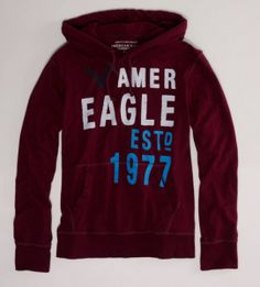 Moletom American Eagle AG7002
