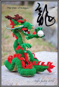 beautifully done (Lego!)