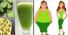 Siete días - Siete vasos: un método potente que quema grasa abdominal