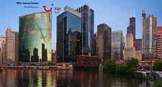 #Chicago #viajes #TUI