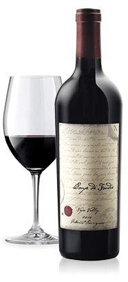 Coup de Foudre Wine - Napa Valley
