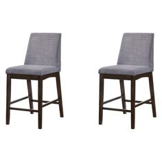 Picket House Furnishings Pyke Counter Height Side Dining Chair - Set of 2 - DPP100CSC