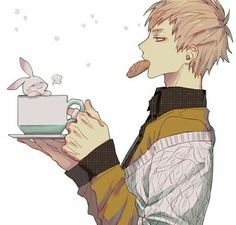 dramatical murder, dmmd and noiz image on We Heart It