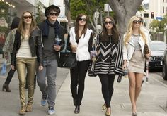 The bling ring a gangue de hollywood.
