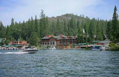 The Pines Resort at Bass Lake, CA