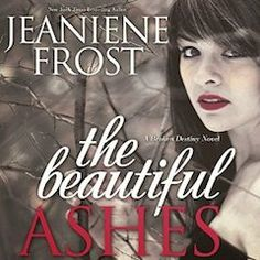 Narrated by Tavia Gilbert  The Beautiful Ashesis the first in the new Broken Destiny series by the talented Night Huntress writing/narrator duo of Jeaniene Frost and Tavia Gilbert. The Night Huntress series and its two spin-offs, Night Huntress World and Night Prince, are amongst the most popular