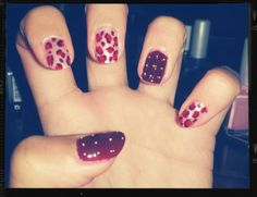 Animal nails