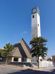Parroquia de Nuestra Señora del Rosario Torre Pacheco