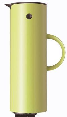 Stelton EM77 Vacuum Jug, 33.8 oz, pistachio by Stelton, http://www.amazon.com/dp/B0015DGE10/ref=cm_sw_r_pi_dp_4XfZrb0TNG9KP