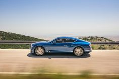 New & used bentley continental cars for sale Bentley Gt Continental, Continental Cars, The Wave, Bentley Car, Bentley Motors, Video Sport, Audi, Dual Clutch Transmission, Cars