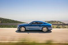 New & used bentley continental cars for sale Bentley Gt Continental, Continental Cars, Used Bentley, Bentley Car, Bentley Motors, Video Sport, Audi, Dual Clutch Transmission, Mini Cooper