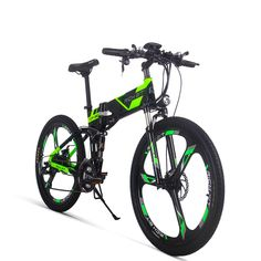 Richbit RT 860 Electric bike Bicycle Mountain Electric Bicycle Lithium Battery EBike Inside Li on Battery ebike- Electric Mountain Bike, Mountain Bicycle, Electric Bicycle, Electric Scooter, Electric Cars, Scooters, Bicycles For Sale, Bicycle Shop, Bmx Bikes