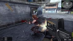 BlackShot Mercenary Warfare FPS is a Free-to-play, First-Person Shooter MMO Game set in a post-apocalyptic world