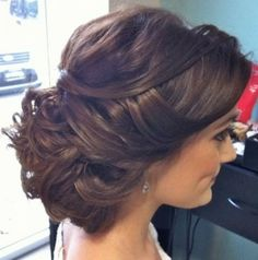 Medium+Brown+Homecoming+Hairstyle+-+Homecoming+Hairstyles+2013