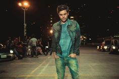 Zac Efron ~ Making of the John John Denim Commercial ~ June 2, 2012