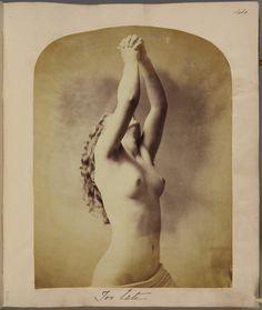Oscar Gustave Rejlander Too Late, c1857