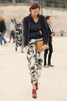 This Is It — A Look Back at the Year's Best Street Style