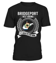 Bridgeport, West Virginia - It's Where My Story Begins #Bridgeport