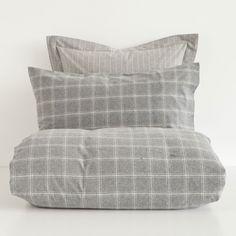 Gray Flannel Bedding | ZARA HOME United States of America