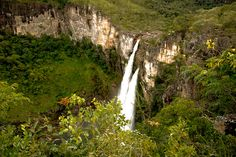 Chapada dos Veadeiros National Park