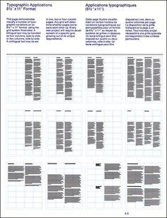 Creative Kramer, Burton, Canadian, Design, and Resource image ideas & inspiration on Designspiration Print Layout, Layout Design, Print Design, Canada, Grid System, Brand Guidelines, Graphic Design Illustration, Editorial Design, Branding Design