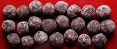 Have a boozy ball with Editor in Chief Kat Kinsman's recipe for bourbon balls.