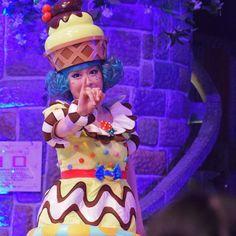 約束したーい #戸高明友美 さんの #お菓子の精  #ゆゆ ちゃん #ピューロフェアリーズ #miraclegiftparade #ミラクルギフトパレード #puroland #ピューロランド #ピューロランドダンサー  #ピューロダンサー  #sony  #sonyalpha #sonya7 #sal35f18 #puro25th   撮影:2016.05.31 Disney Costumes, Sanrio, Kawaii, Instagram Posts