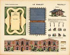 LE CHALET - Castle in the Air Online Shoppe